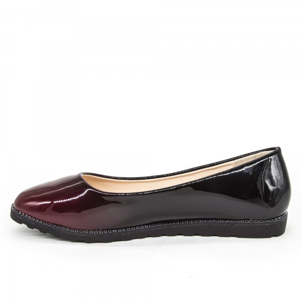 Balerini Dama W3 Black-Winered Lady Star