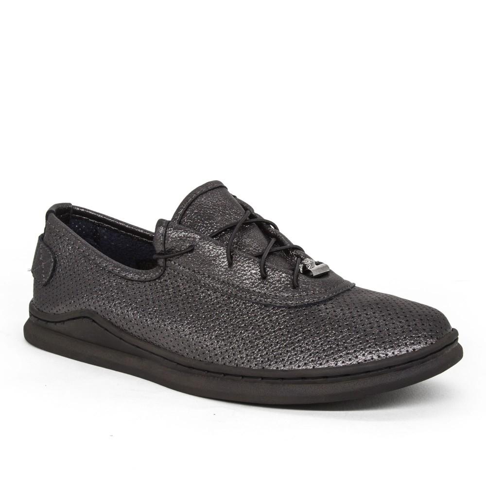 Pantofi Casual Dama 2018-8 Black Lady Star