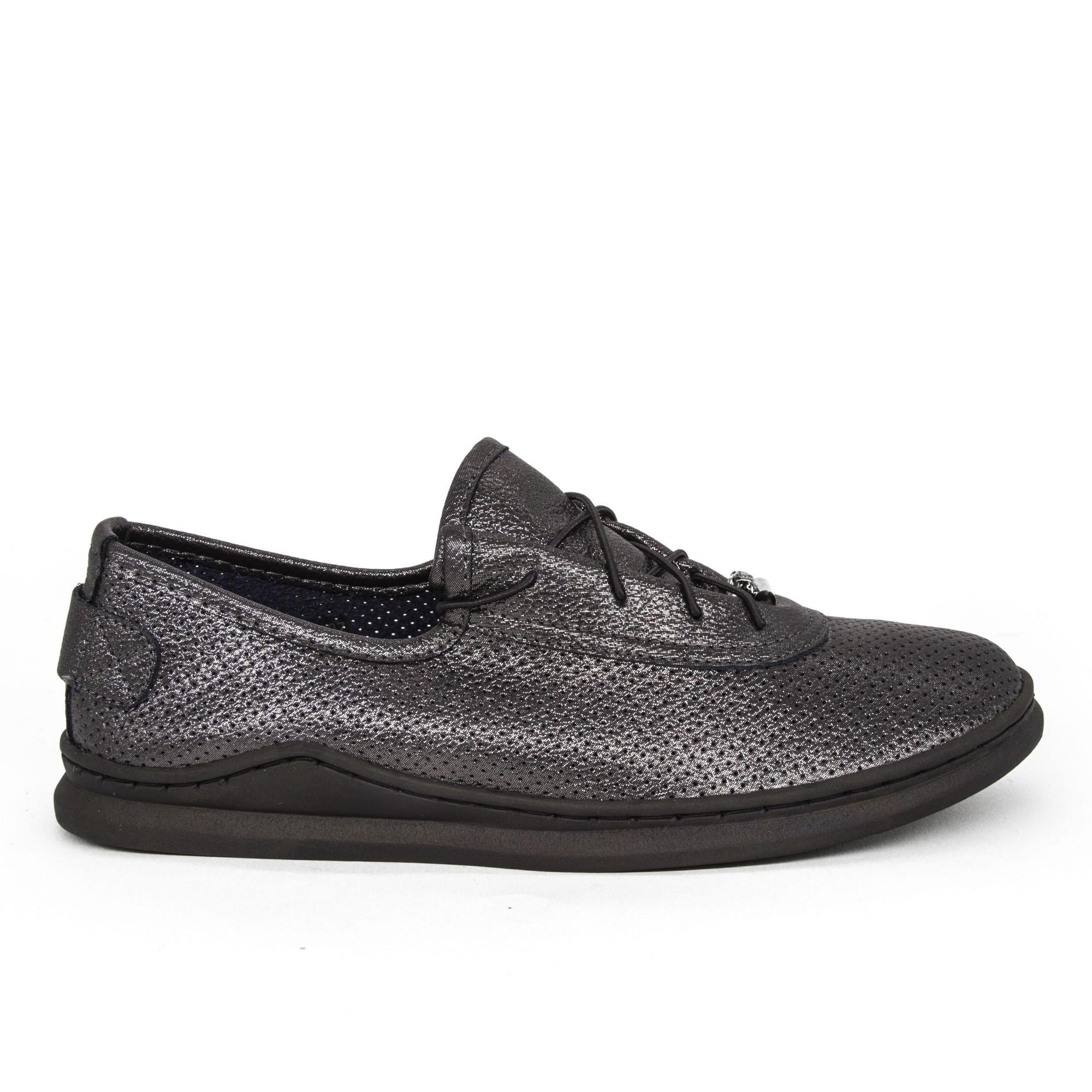 potrivire grozavă super popular bun Pantofi Casual Dama 2018-8 Black (070) Lady Star