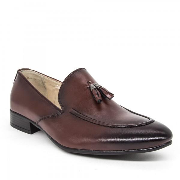 Pantofi Baieti A02-5 Winered Oskon