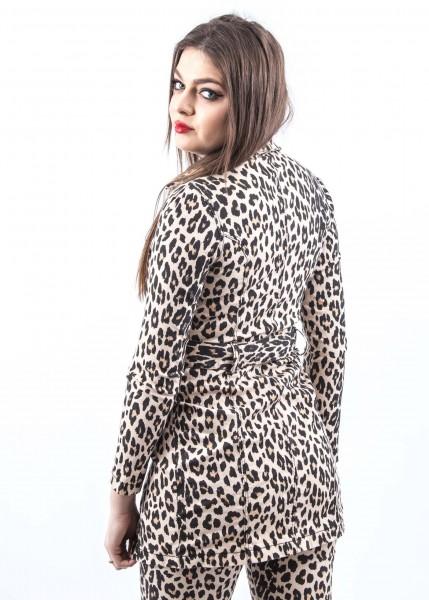 Pardesiu Dama HPX3023 Leopard