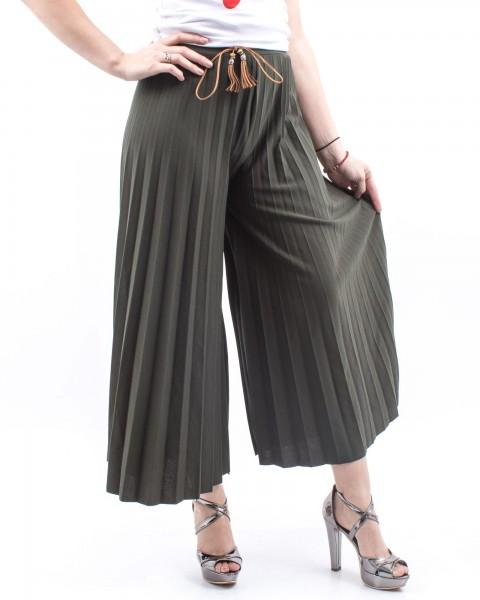 Pantaloni Dama HP28030 Verde