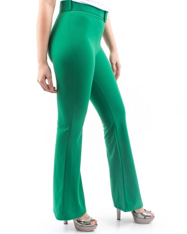 Pantaloni Dama HP9025 Verde
