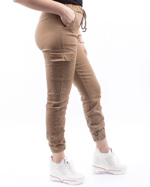 Pantaloni Dama HP19125 Maro