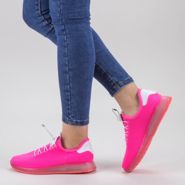 Pantofi Sport Dama GB66 Rose Mei