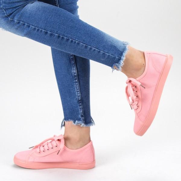 Tenisi Dama CD187 Pink Mei