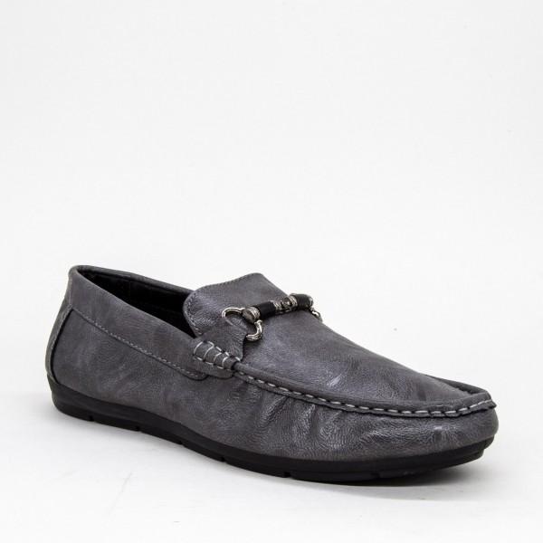 Pantofi Barbati 8228 Grey Mdeng