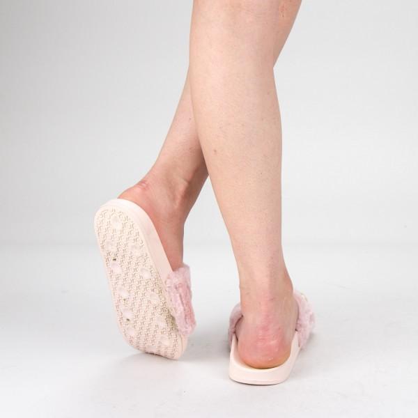 Papuci Dama 806 PP Rose Fashion