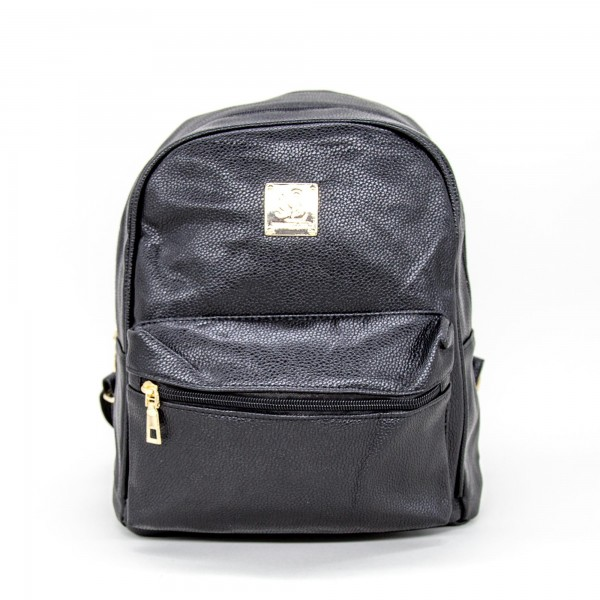 Rucsac Dama S185 RXC Black Fashion