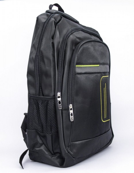 Rucsac Barbati 701 RXC Black-Yellow Fashion