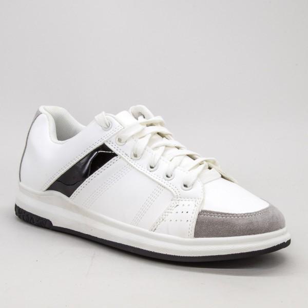 Tenisi Barbati 105 TB White Sport Fashion