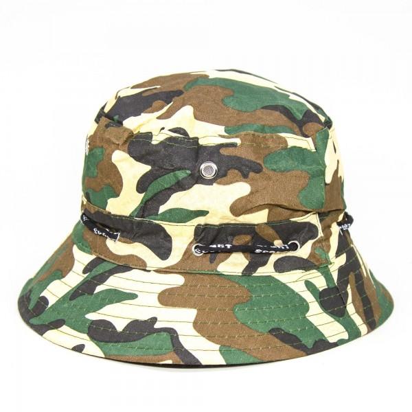 Palarie Barbati P02 PLRB Camouflage Fashion