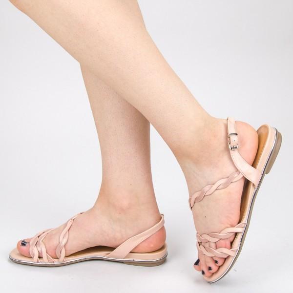 Sandale Dama CS51 Pink Mei
