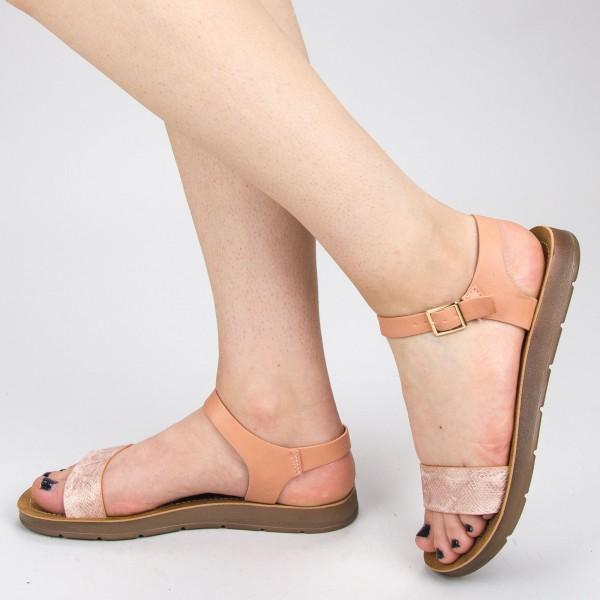 Sandale Dama WS107 Pink Mei