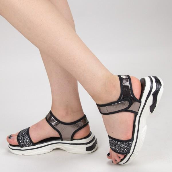 Sandale Dama XN2 Guncolor Mei