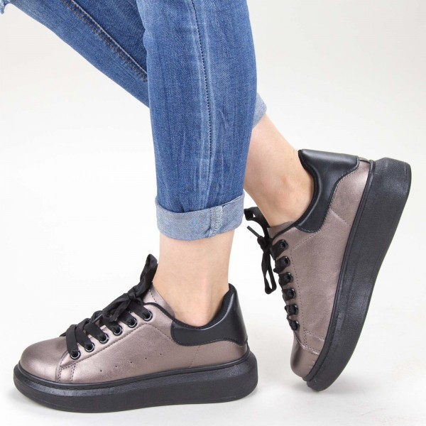 Pantofi Sport Dama YKQ136 Guncolor Mei