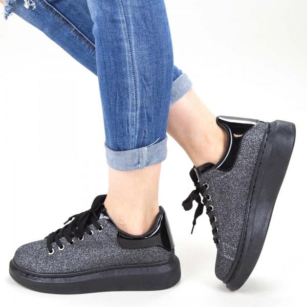 Pantofi Sport Dama YKQ136A Guncolor Mei