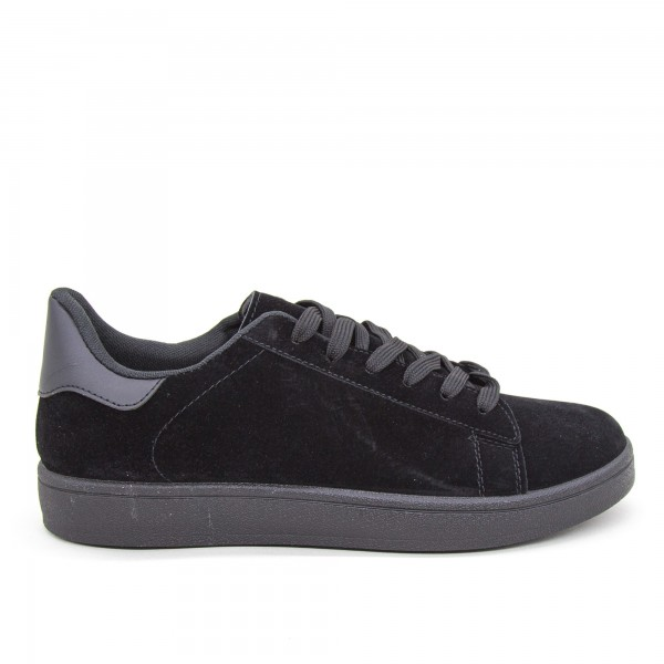 Pantofi Sport Barbati YKQ118 Black Mei