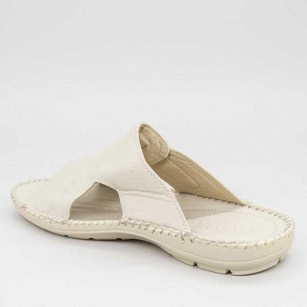 Papuci Barbati G05-2 Beige Fashion