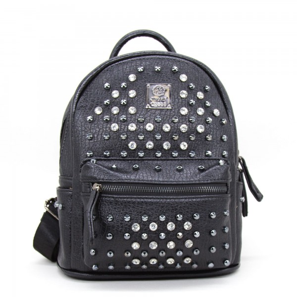 Rucsac Dama 8201 RXC Black Fashion