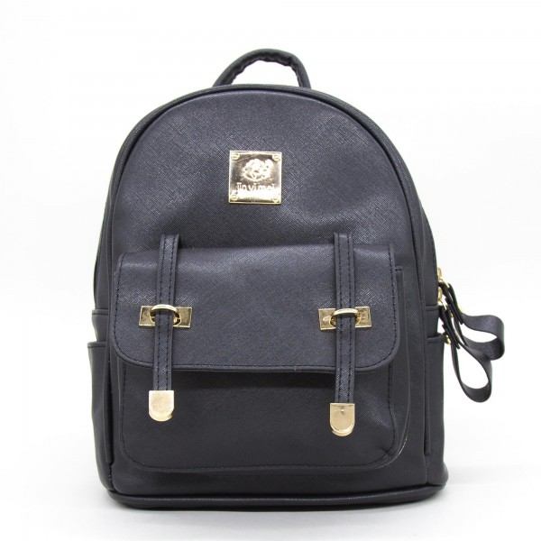 Rucsac Dama 7001 RXC Black Fashion