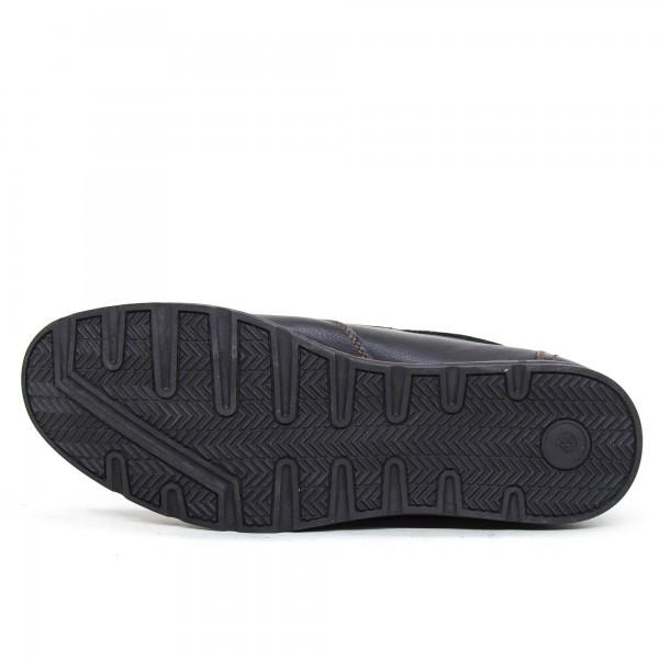 Pantofi Barbati 1A332 Black Clowse