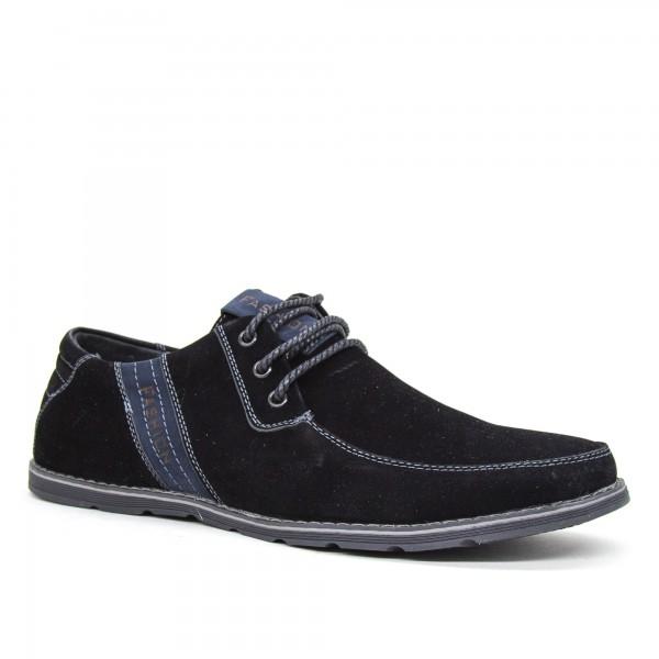Pantofi Barbati 1A337A Black Clowse