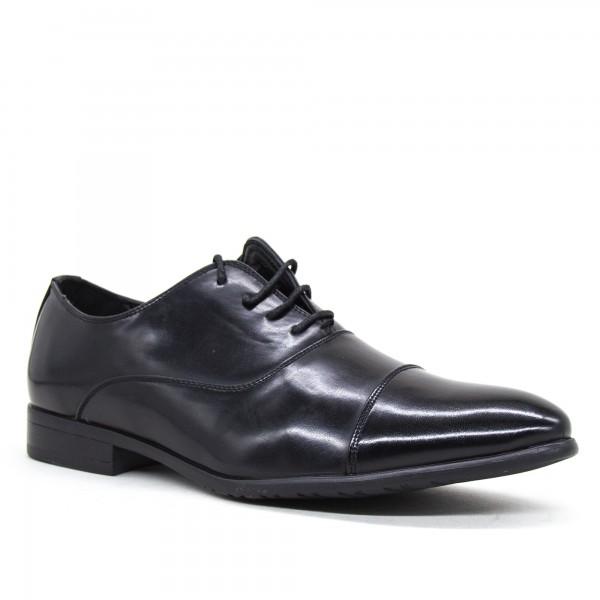 Pantofi Barbati 5A031-1 Black Clowse