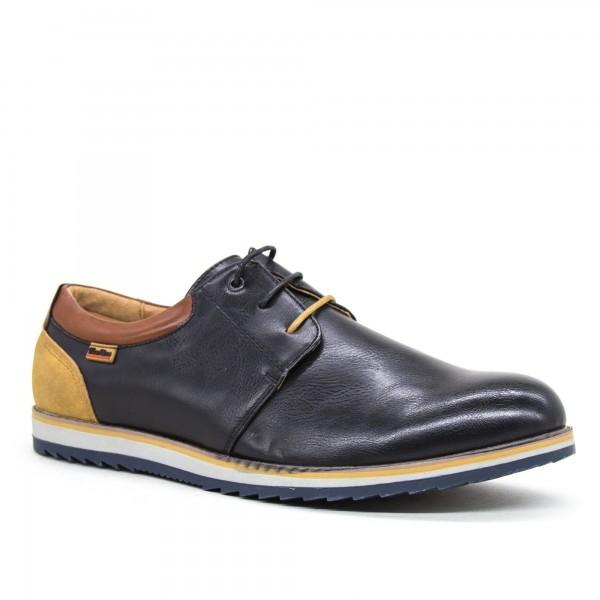 Pantofi Barbati 1G680 Black Clowse