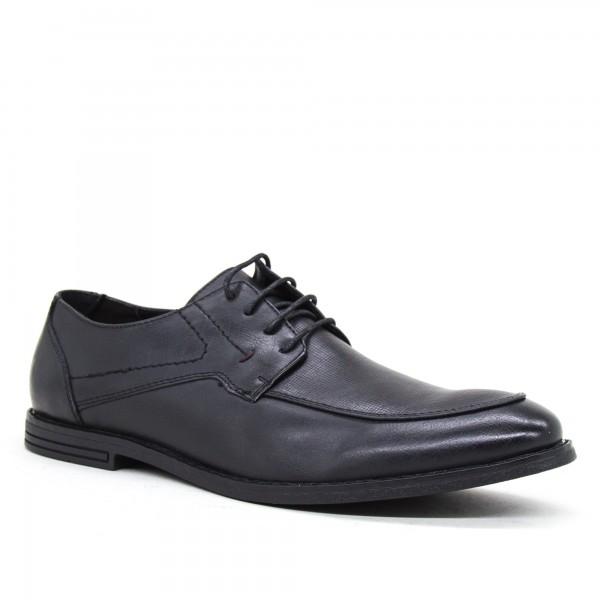 Pantofi Barbati 1G678 Black Clowse