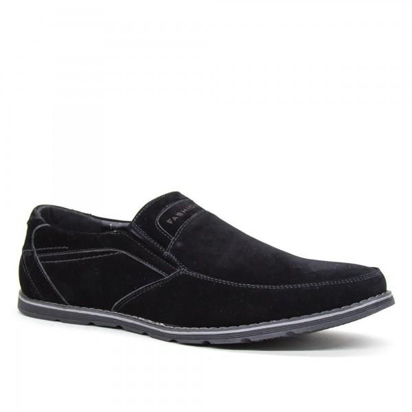 Pantofi Barbati 1A338A Black Clowse