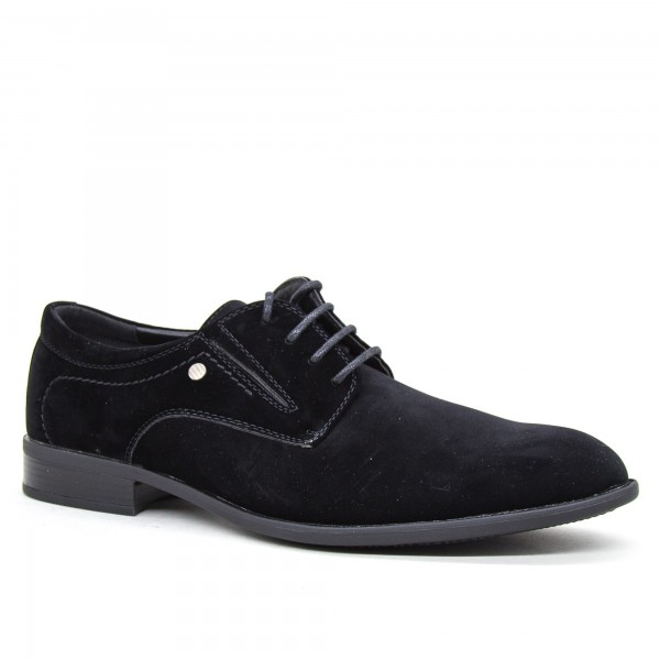 Pantofi Barbati 1A302A Black Clowse
