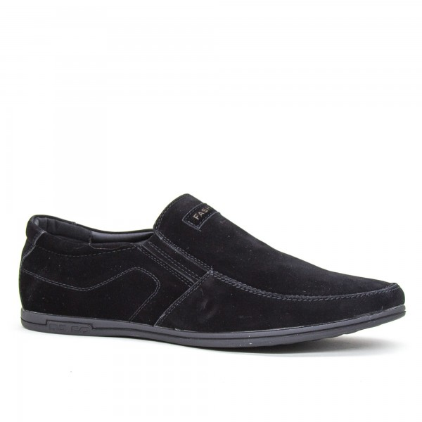 Pantofi Barbati 1A381A Black Clowse