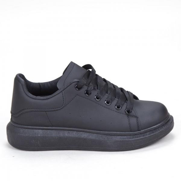 Pantofi Sport Barbati YKQ165 Black Mei