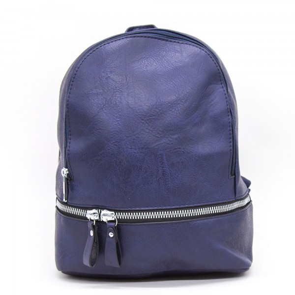 Rucsac Dama 6888-3 RXC Blue Fashion