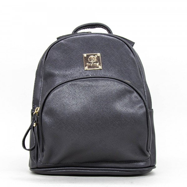 Rucsac Dama 6909 RXC Black Fashion