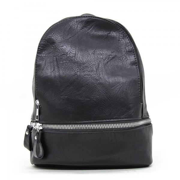 Rucsac Dama 6888-3 RXC Black Fashion