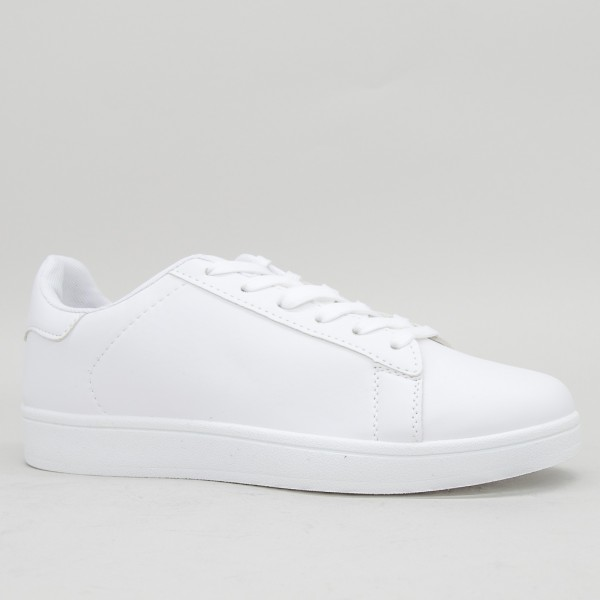Pantofi Sport Barbati YKQ118A White Mei