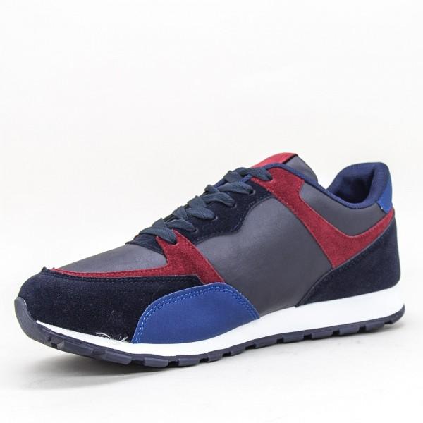 Pantofi Sport Barbati YKQ123 Darkblue Mei