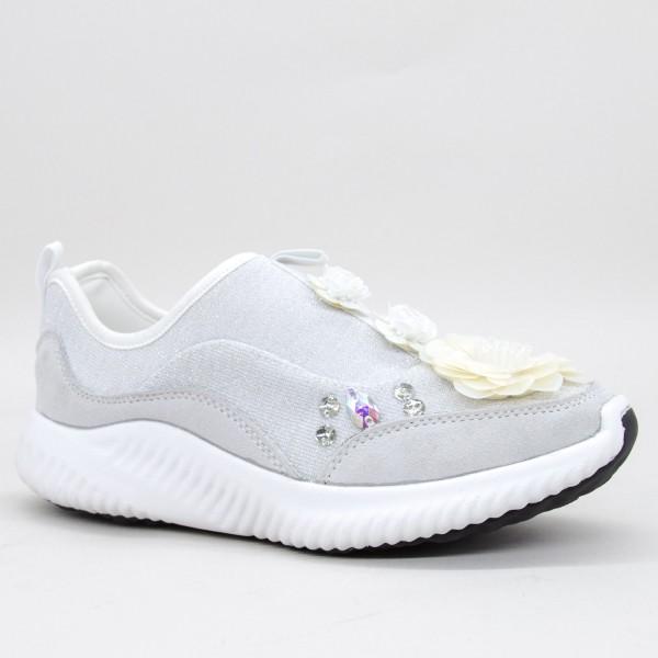 Pantofi Sport Dama K6020 White Mei
