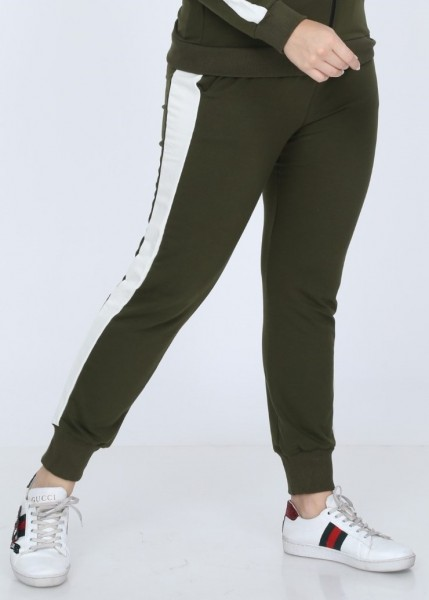 Pantaloni Dama 8316 BATAL Khaki Adrom
