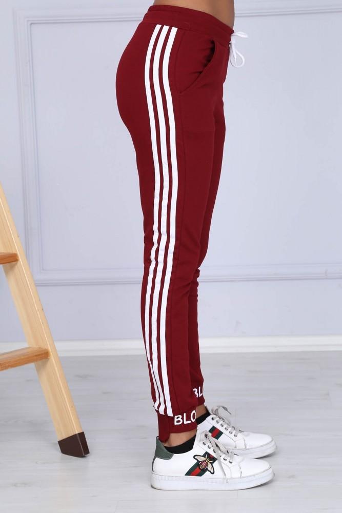 Pantaloni Dama 8383 BLOW Grena Adrom