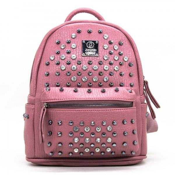 Rucsac Dama 8201 RXC MARE Pink Fashion