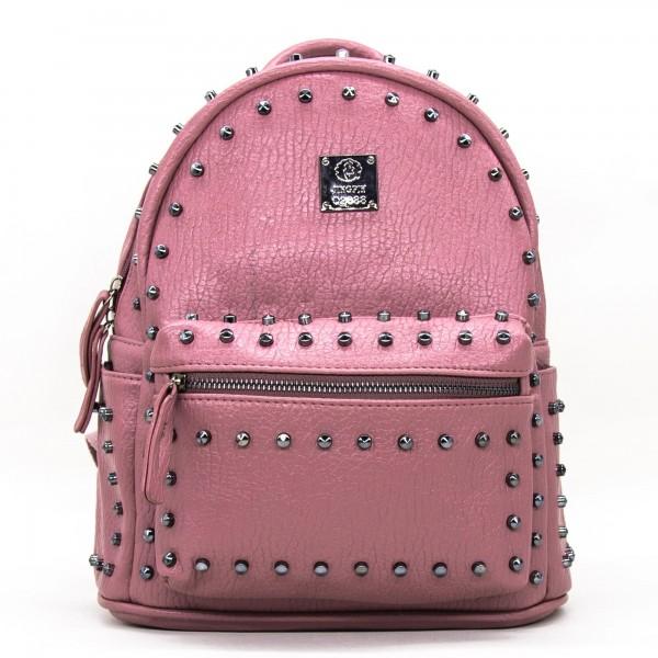 Rucsac Dama 8006 RXC MARE Pink Fashion