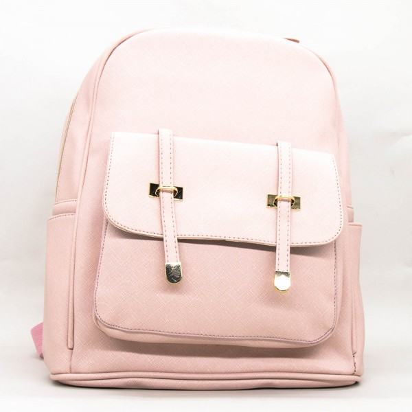 Rucsac Dama 7001 RXC MARE Light-Pink Fashion