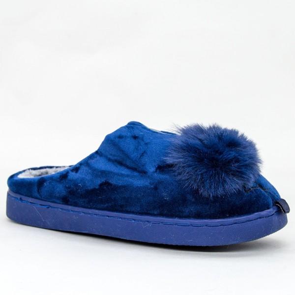 Papuci Dama MD0180 Blue Jomix