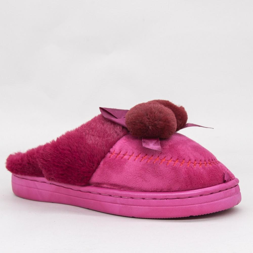 Papuci Dama MD0183 Fucsia Jomix