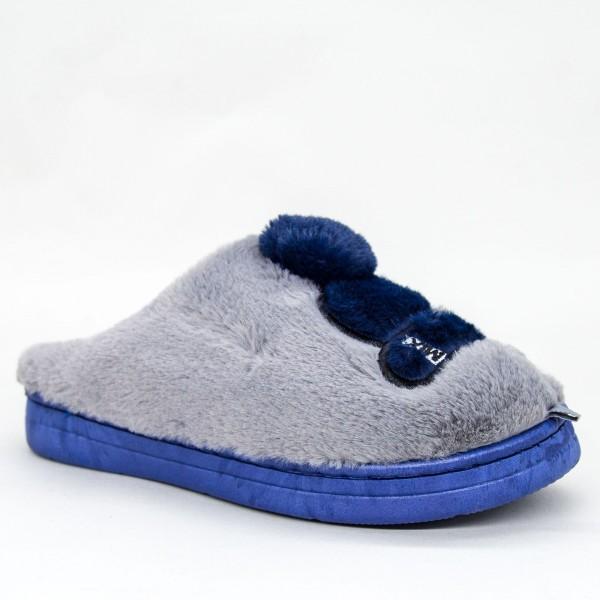 Papuci Dama MD0863 Grey Jomix