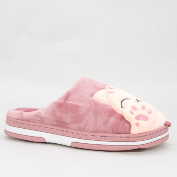 Papuci Dama MD0145 Pink Jomix