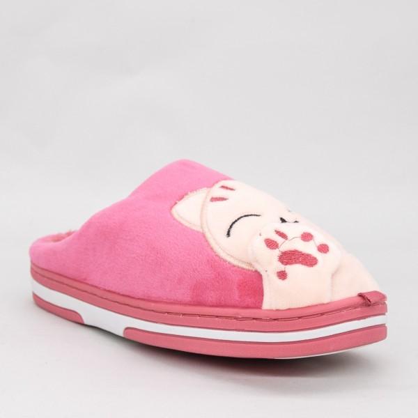 Papuci Dama MD0145 Fucsia Jomix